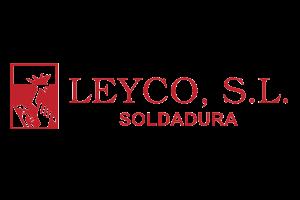 Soldadura Leyco